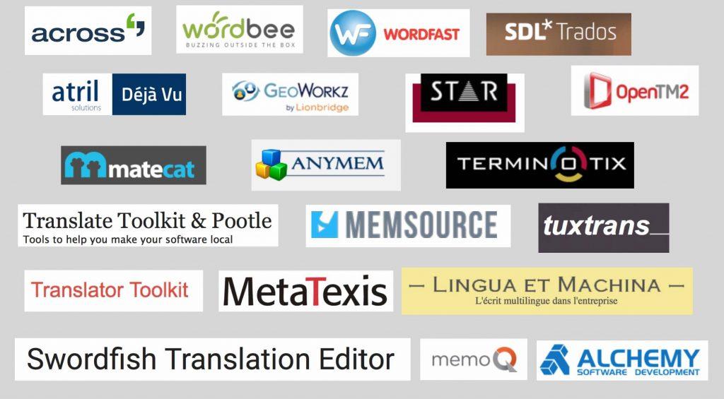 Strumenti informatici per la traduzione assistita CAT tools e MemoQ_Mediazione Linguistica